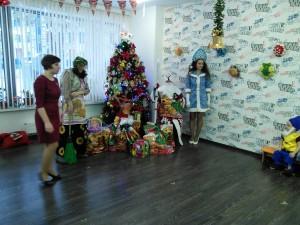 Сколько подарков